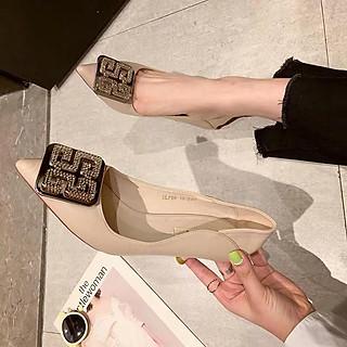 Giày cao gót nữ G120-041
