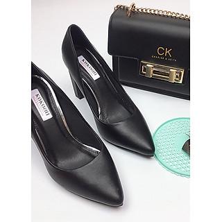 Giày cao gót nữ XK017