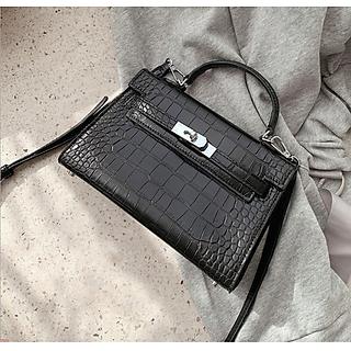 Túi xách nữ đẹp sang trọng, chất da vân cao cấp