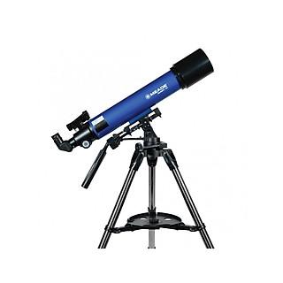 Kính thiên văn chính hãng Meade Infinity đường kính 90mm, hình ảnh sắc nét, kính thiên văn cho người mới bắt đầu