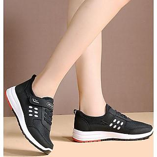 Giày thể thao nữ đi êm chân - GB2.5