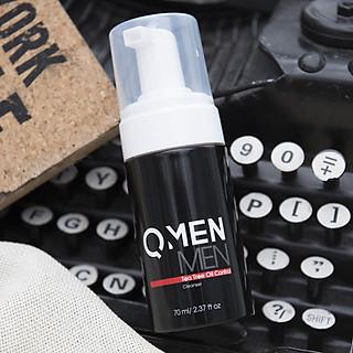 Sữa Rữa Mặt QMEN Tea Tree Oil Cleaner -Hỗ Trợ Trị Mụn - Giảm Tiết Nhờn