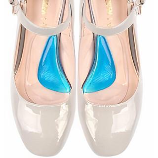 Miếng lót giày cao gót silicone phần lòng bàn chân