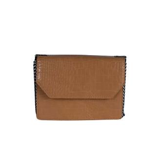 Túi xách nữ túi xách cao cấp đeo chéo thời trang BS1131 GIRLIE_Màu Nâu. Kiểu dáng sang trọng thời trang 2020