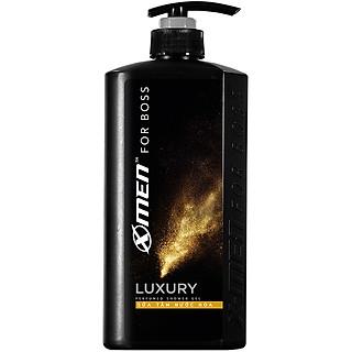 Sữa tắm X-Men For Boss Luxury - Hương sang trọng 650g