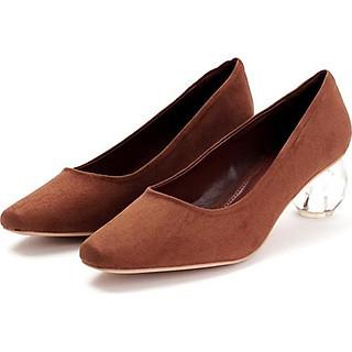 Giày cao gót Zalina Pumps - JOTI 3214VN5