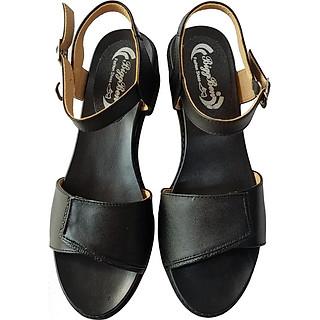 Giày Sandal Cao Gót Nữ BIGGBEN Cao Cấp SDCG50