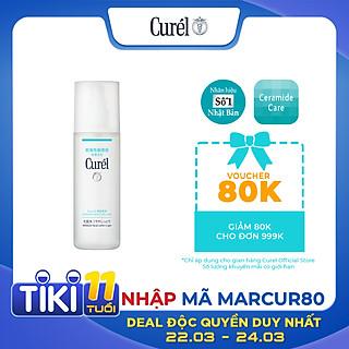 Lotion Dưỡng Da Cấp Ẩm Chuyên Sâu I Curel Intensive Moisture Care Lotion I Light (150ml)