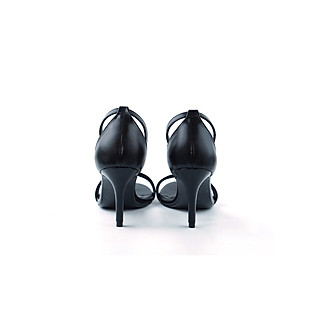 Giày cao gót - Giày sandal nữ quai mãnh siêu xinh thời trang PABNO PN817
