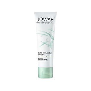 Kem phục hồi và tái tạo da JOWAE Mỹ phẩm thiên nhiên nhập khẩu chính hãng từ Pháp Soothing Repairing Balm 40ml