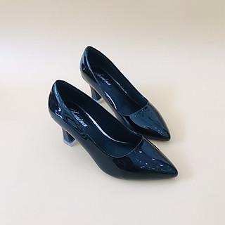[ Shop giày somina ] Giày VIP Cao gót mika 5cm MT168