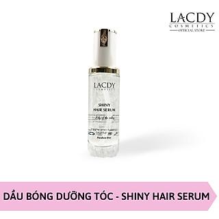 Dầu bóng dưỡng tóc hương hoa Linh Lan trắng (Lily of the valley) - L703