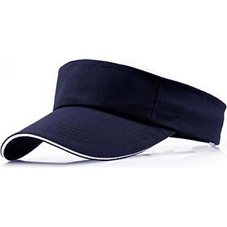 Mũ Visor nửa đầu thể thao Nam/ nữ