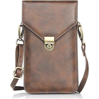 Túi đeo chéo 2 ngăn đựng điện thoại - VN09A