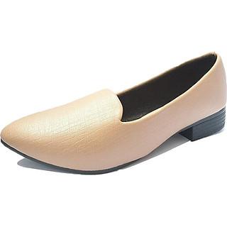 Giày Lười Nữ - Giày Búp Bê Nữ SODOHA SDH1005