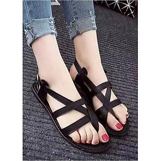 Sandal dây kẹp - D80