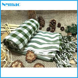 Khăn rằn Campuchia/ khăn đi phượt thời trang Nomac KR006
