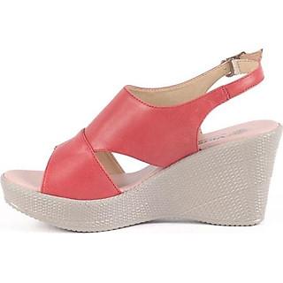 Sandal nữ Vina-Giầy USA.A0005-CL20-RE
