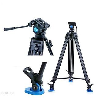 Chân máy quay KH-26NL 1.83m