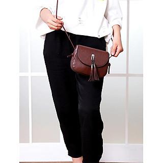 Túi đeo chéo nữ da tua rua 135-139