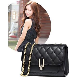 Túi xách nữ thời trang cao cấp đeo chéo vai hoặc cầm tay da bò nguyên miếng siêu cao cấp