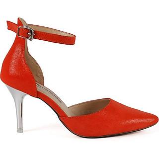 Giày cao gót nữ Vina-Giầy UES.J0018DD-CA