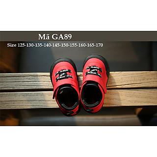 Giày Bé Trai GA89 (9 Tháng - 4 Tuổi)