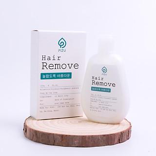 Kem tẩy lông bikini vùng kín Hair Remove công nghệ Power Plus của hàn Quốc 120g không gây kích ứng, an toàn cho mọi loại da và cho cả da nhạy cảm nhất