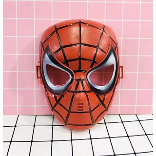 Mặt nạ Spider-Man người nhện