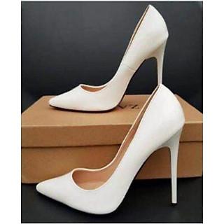 Giày công sở da bóng đủ màu cao 9p