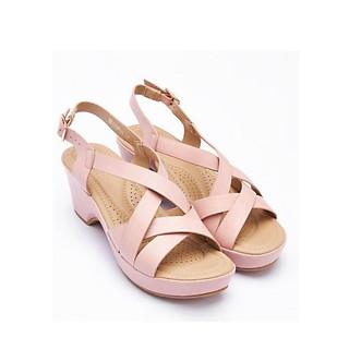 Giày nữ cao gót Pierre Cardin PCWFWSE138PIN