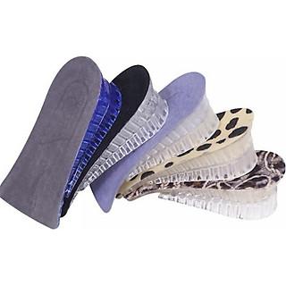 Độn giày nam nữ free size nhiều màu độn cao 5p
