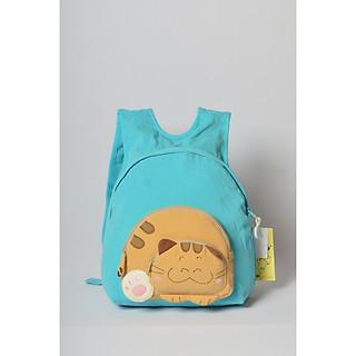 Ba lô vải trẻ em hình bé mèo thương hiệu Pet Shop (NBG-321A)