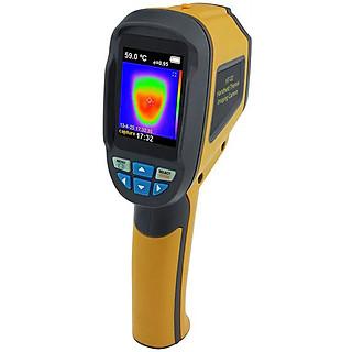 Camera ảnh nhiệt thời gian thực HT02