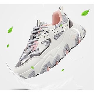 Giày Thể thao Sneaker nữ  Full Box cá tính, siêu êm chân, nhẹ nhàng