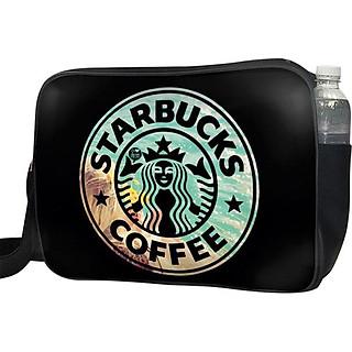 Túi Chéo Hộp Starbucks Coffee - TCTE151