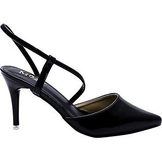 Giày Sandal Mozy Quai Mảnh Gót Nhọn MZSD031