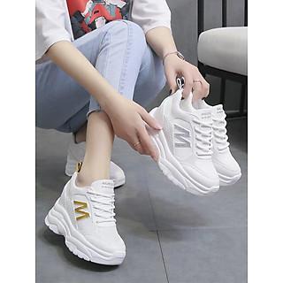Giày độn đế nữ A119