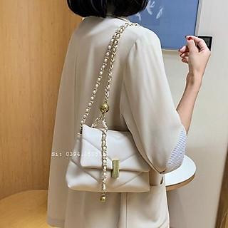 Túi Đeo Chéo Nữ ️XẢ KHO ️ Túi Xách Nữ Thời Trang Phong Cách Hàn Quốc TXCC154