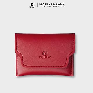 Ví cầm tay nữ thời trang YUUMY YV12