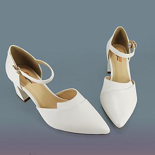 Giày Cao Gót Nữ Cao Cấp Peace PO1215