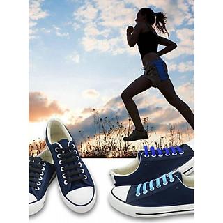 Dây giày cao su V-tie Shoelace loại Nhám từ silicon