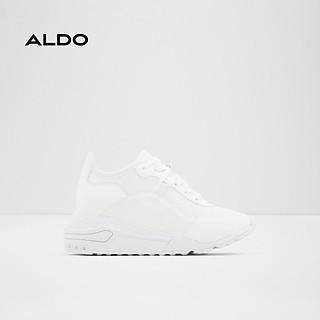 Giày sneaker nữ đế cao ALDO CADORELIA