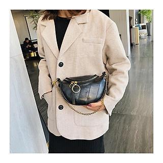 Túi xách nữ đeo chéo nhỏ xinh mini cực đẹp hottret TX35