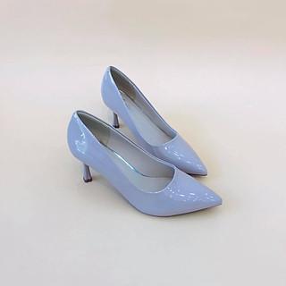 [ Shop giày somina ] Giày VIP gót nhọn 7cm MT52
