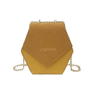 Túi xách hình lục giác, túi đeo chéo thời trang cá tính - RiBi Shop