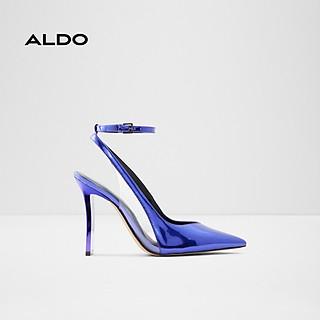Giày cao gót mũi nhọn hở gót nữ ALDO KORINE