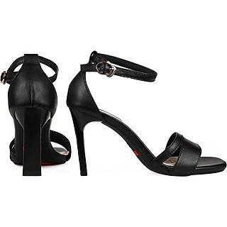 Sandal cao gót thời trang nữ TD8359