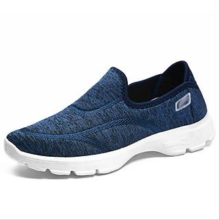 Giày lười nữ giày mọi nữ GN363