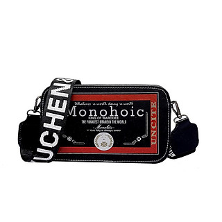 Túi đeo chéo monohoic siêu hot hàng quảng châu BH 256